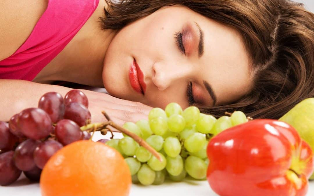The best and worst foods to help you sleep