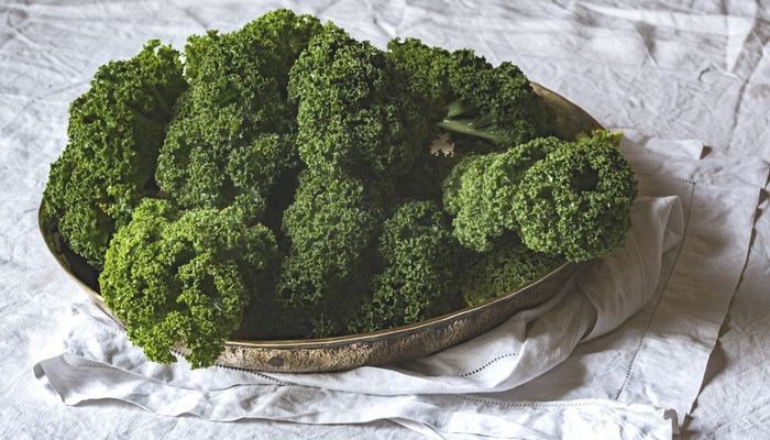 Kale for sleep