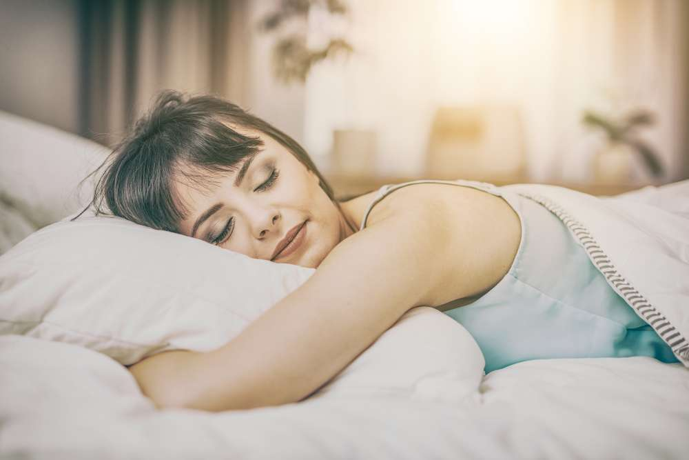 Top 6 natural sleep-inducing habits