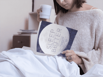 Book Review – Sleep Better: The Science and the Myths
