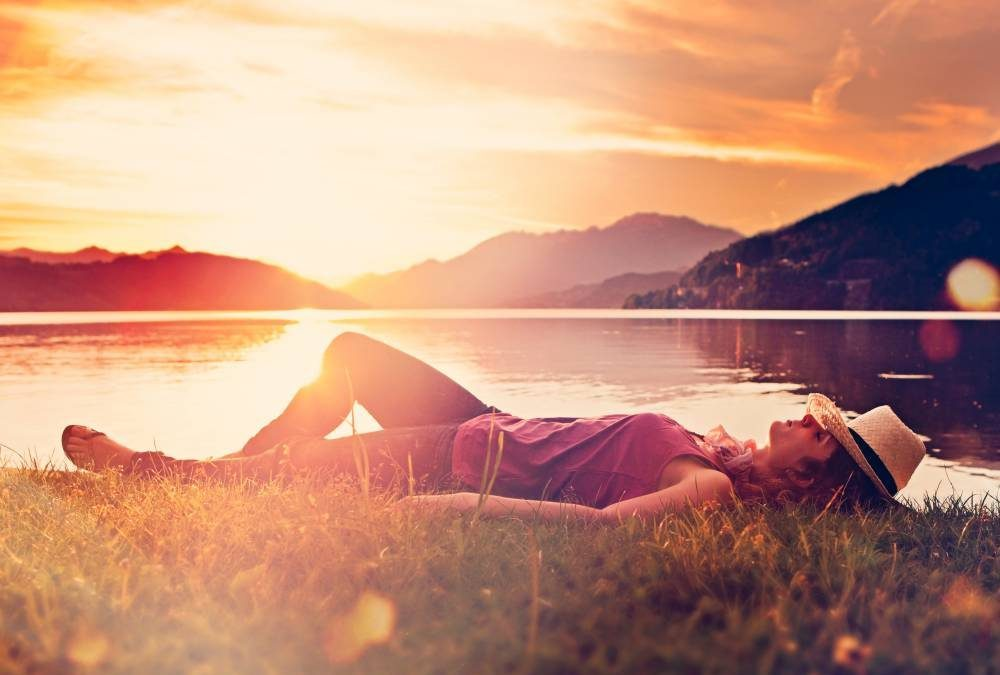 Earthing: the answer to a great night's sleep