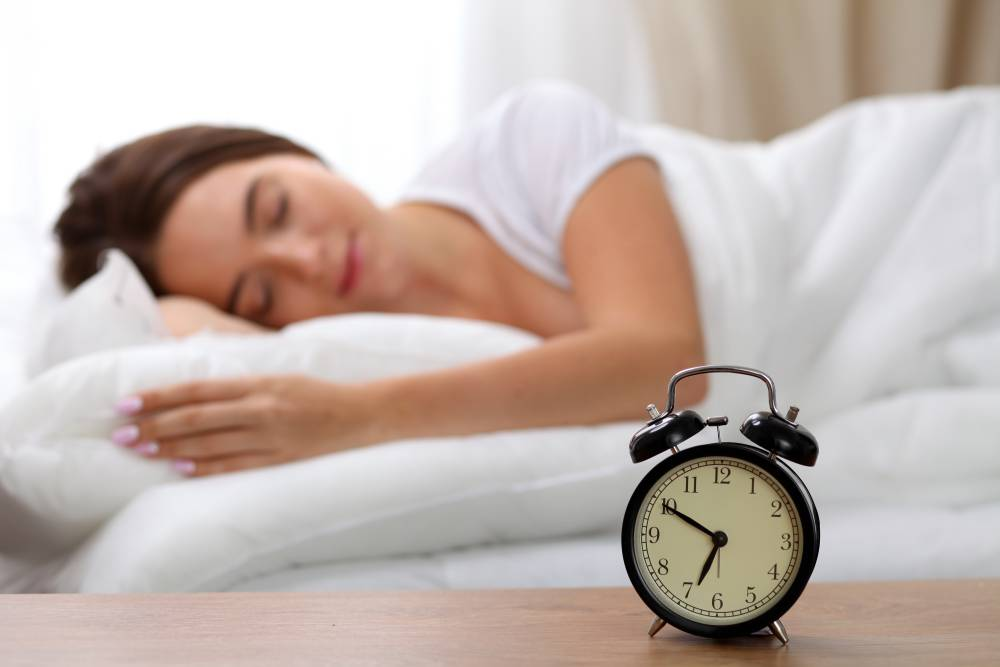Fixing your circadian rhythm