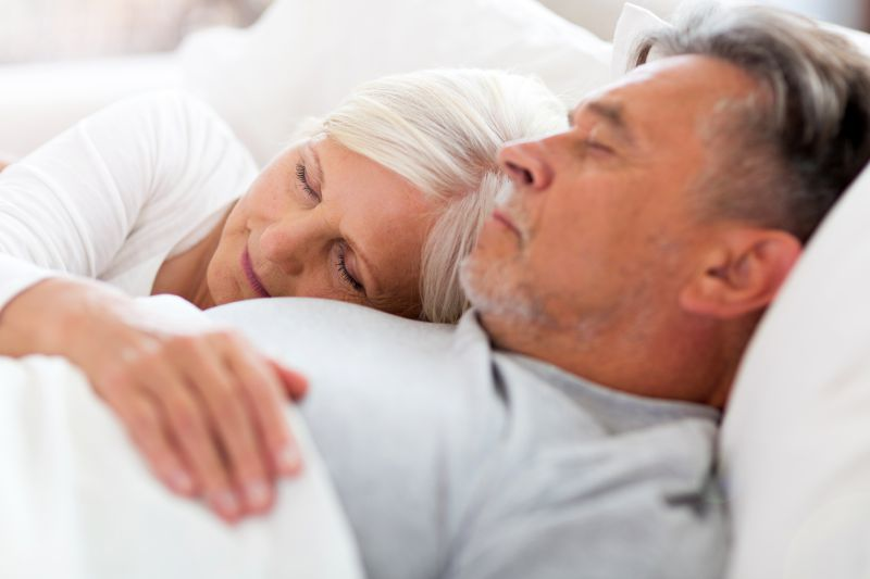 How ageing creates sleep problems, with tips to help you sleep well