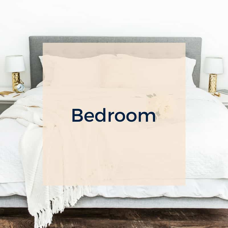 Bedroom and sleep blog