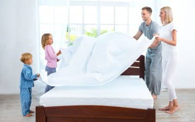 7 Signs it's time to replace your mattress