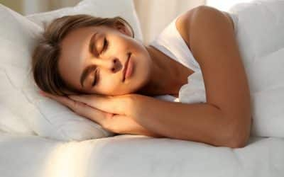 5 Hacks for better sleep