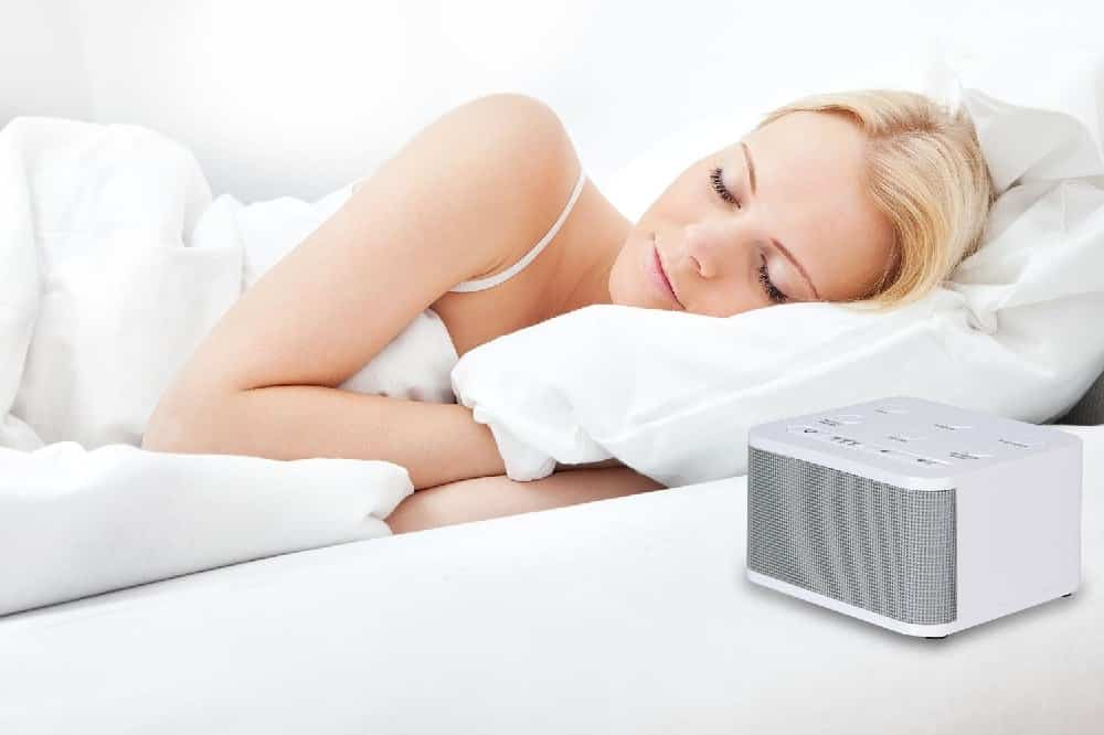 white noise machine australia