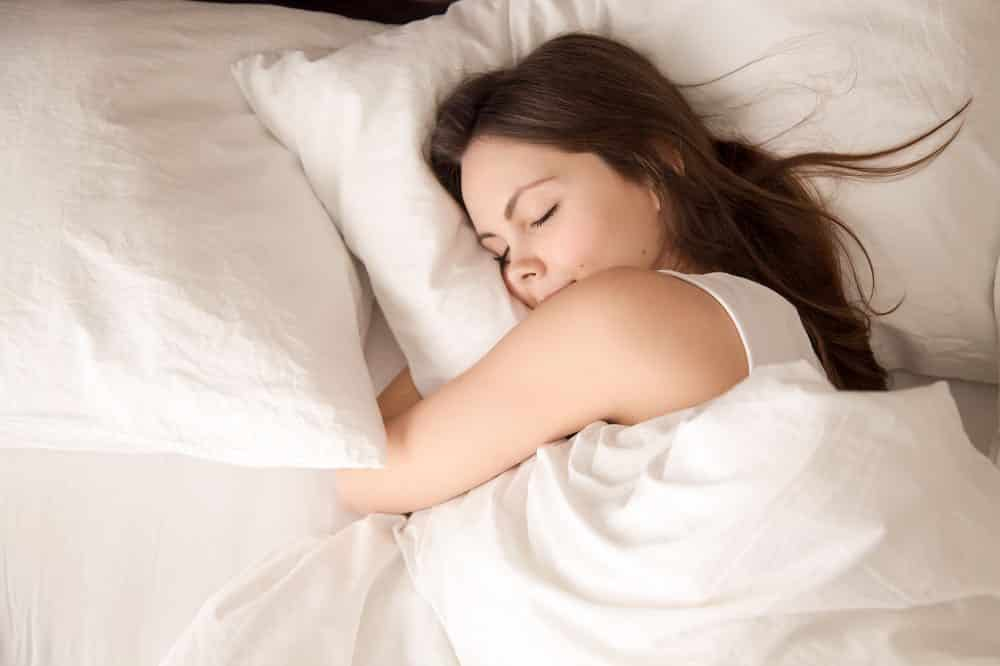 A sleep coach's number one sleep tip
