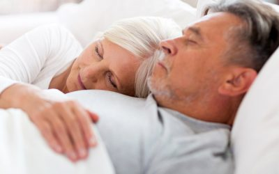 Tips to combat insomnia in seniors