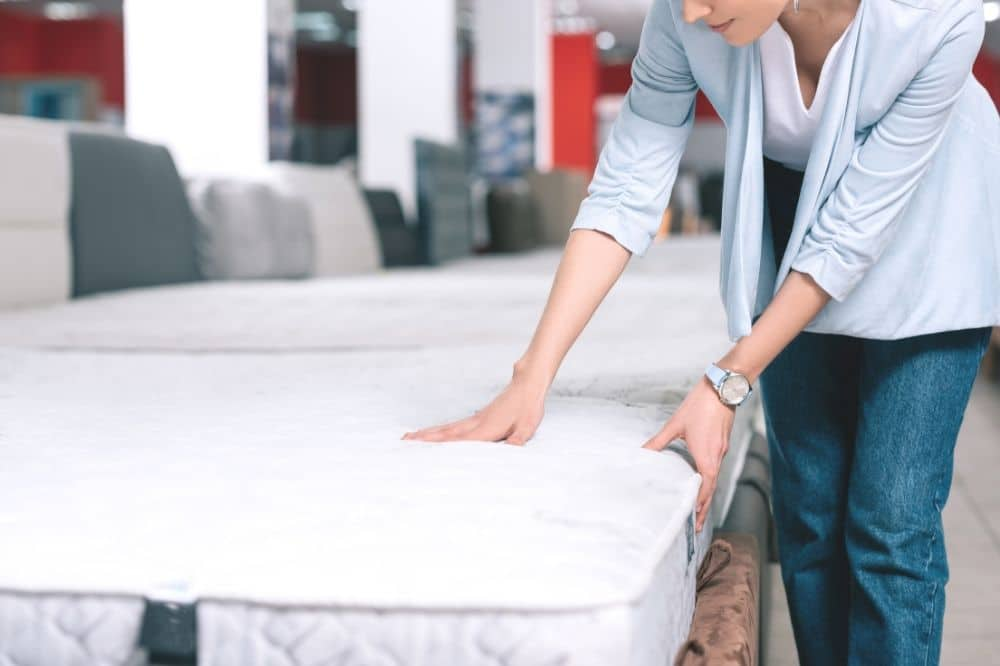 What you need to know about a new mattress return policy