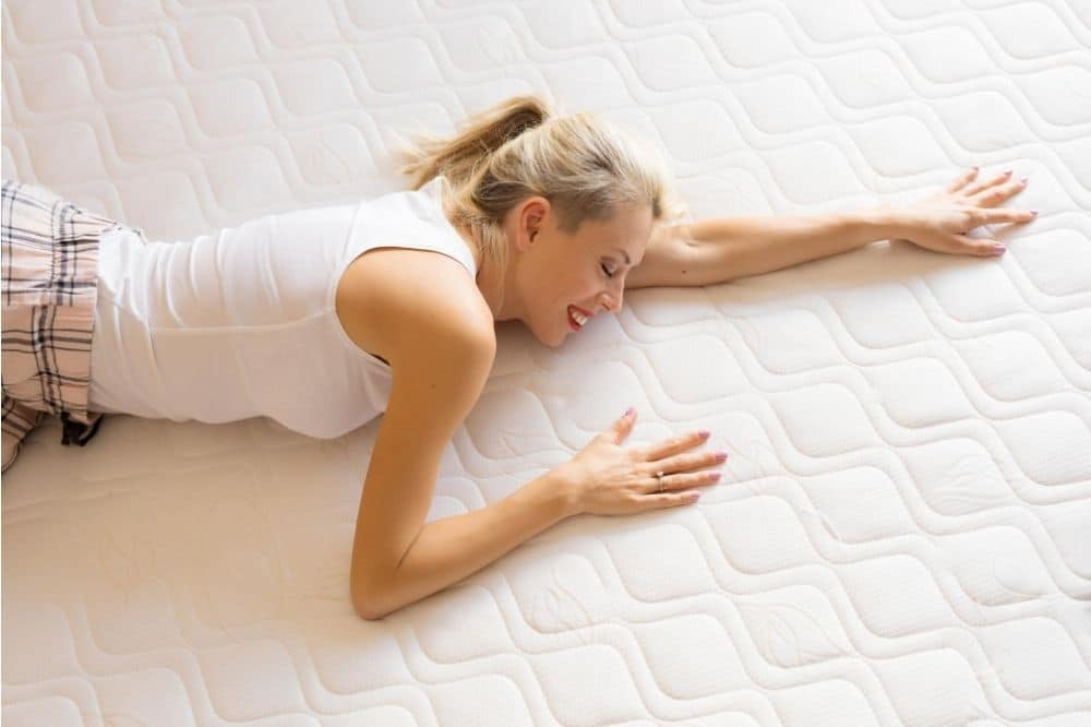 Mattress Matters: Choosing and caring for yours