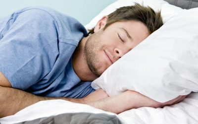 10 habits that will help you sleep well at night