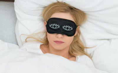 What is Pseudoinsomnia?