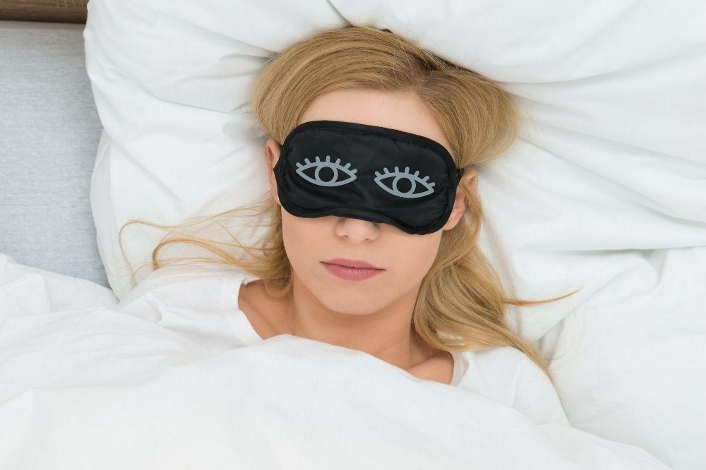 pseudoinsomnia