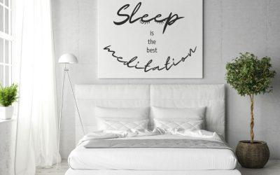 The Best Sleep Quotes