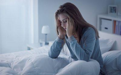 5 hidden causes of insomnia