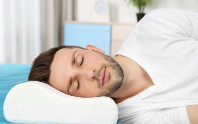 Best anti-snoring pillow in Australia