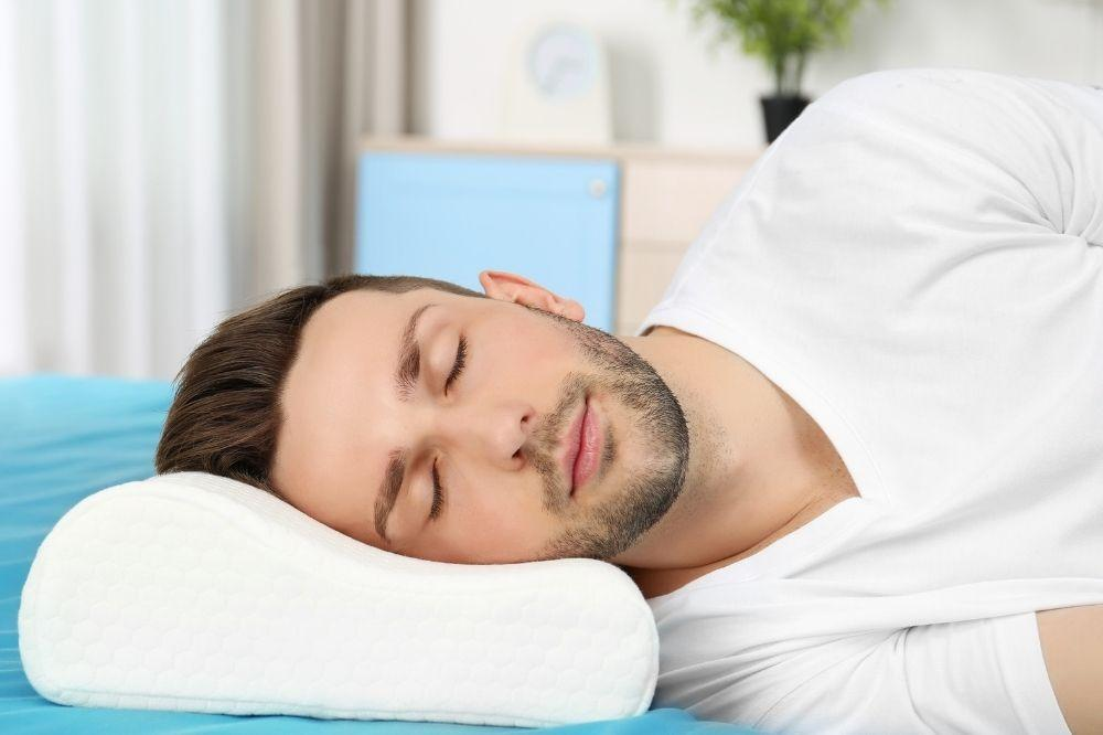 Best anti-snoring pillow in Australia