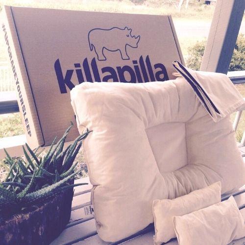 KillaPilla Pillow