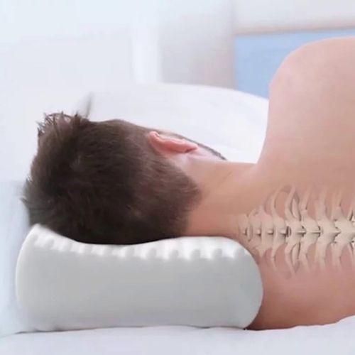 Spinaleze Pillow