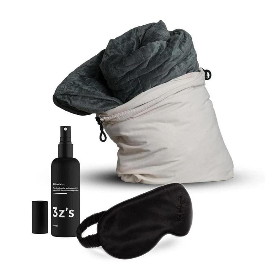 Weighted Blanket Sleep Bundle