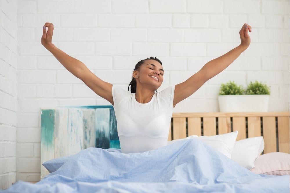 How to avoid sleep inertia